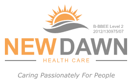 New Dawn Healthcare